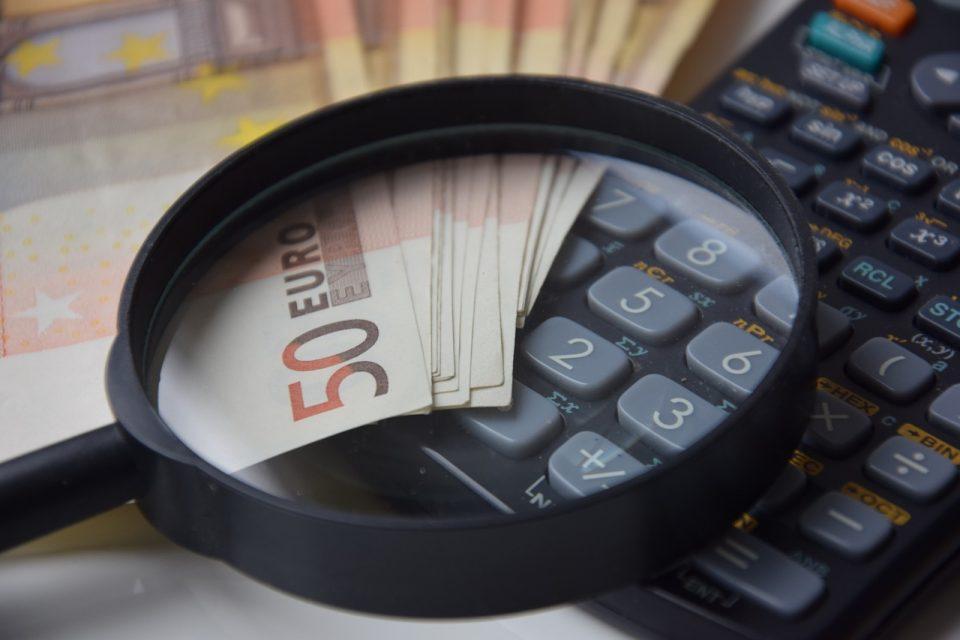 Optage et lån – ja eller nej?